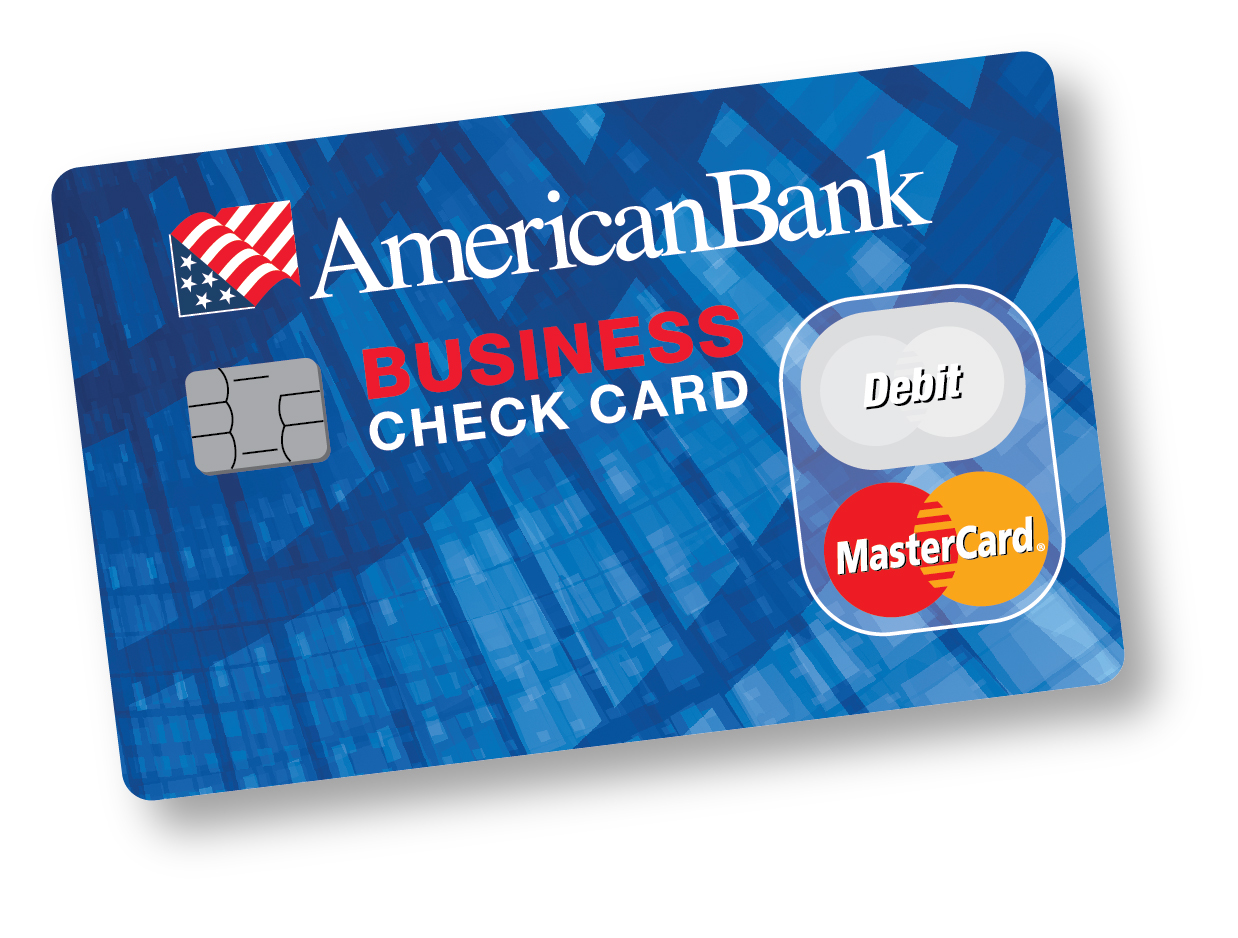 Business check card american bank na resources to apply for a business check card colourmoves